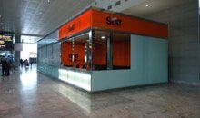 Sixt alquiler de coches en Alicante