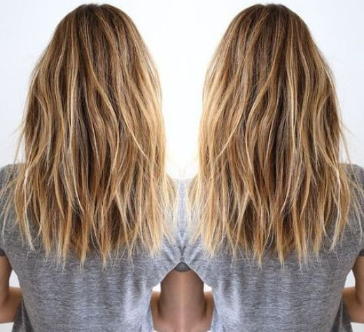 10 Messy Medium Hairstyles For Thick Hair In 2020 Thick Hair Styles Hair Styles Hair Lengths
