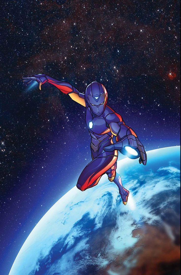 Marvel Comics DECEMBER 2016 SOLICITATIONS