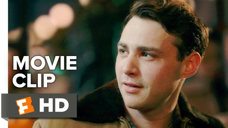 Brooklyn Movie CLIP - I Wanna Ask You Something (2015) - Saoirse Ronan, Emory Cohen