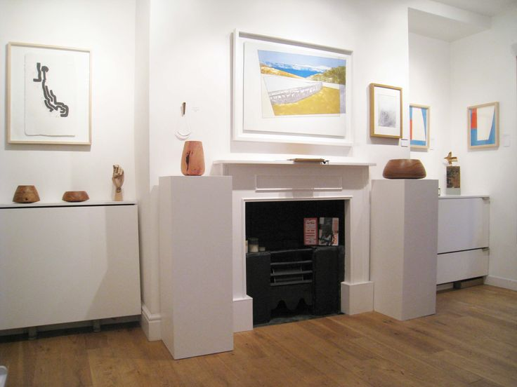 Quercus Gallery The Still Point Exhibition 2015