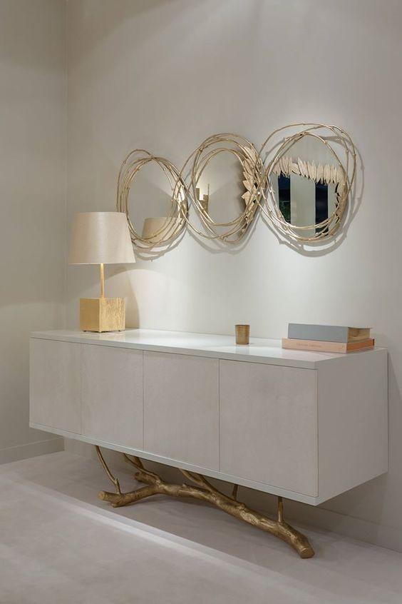 Spiegel Wohnkultur: Mit diesen teuren Spiegeln er…