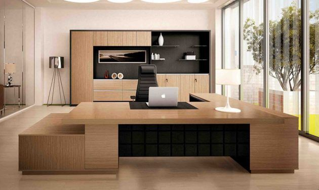 Ideas For Creating A Luxurious Office Space Never Let It Be Said