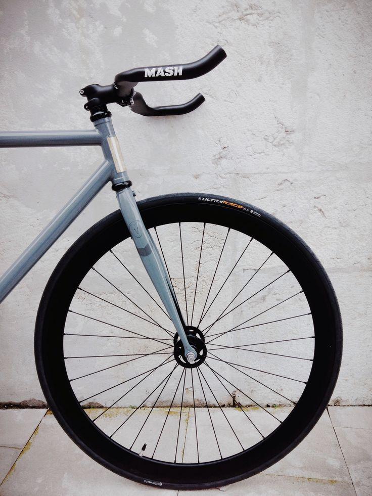 Bike Mundo Fixie  Ph: BB