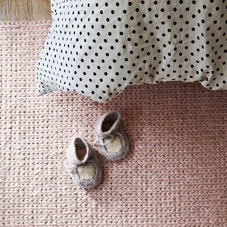 Our soft knit Sierra Weave in Fairyfloss. Perfect for little bare knees and fun loving feet | www.armadillo-co.com