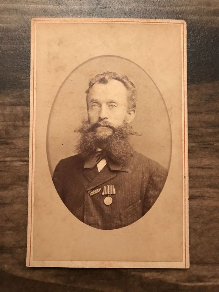 German Military Officer Soldier Antique A H Heckmann Photo CDV Osnabruck Germany  | eBay