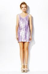 LOVE ABOUND mini dress