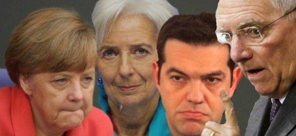 Τύπος & Λόγος: Η ΕΛΛΑΔΑ ΣΤΟ ΤΡΙΓΩΝΟ ΤΟΥ ΔΙΑΒΟΛΟΥ ΔΝΤ- ΣΟΪΜΠΛΕ – Ε...
