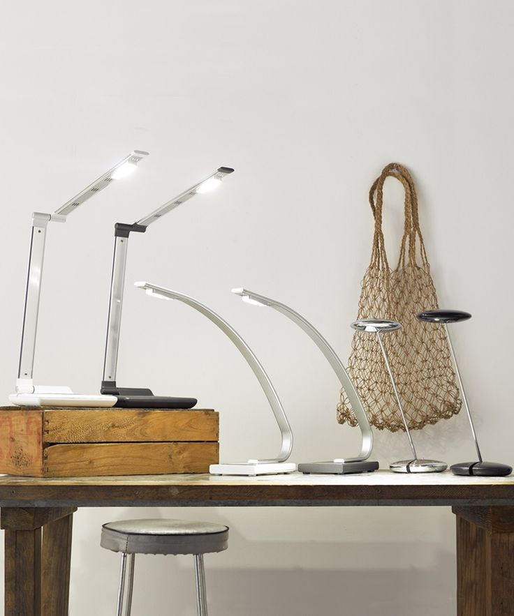 17 Best Images About Cool Desk Lamps On Pinterest Modern