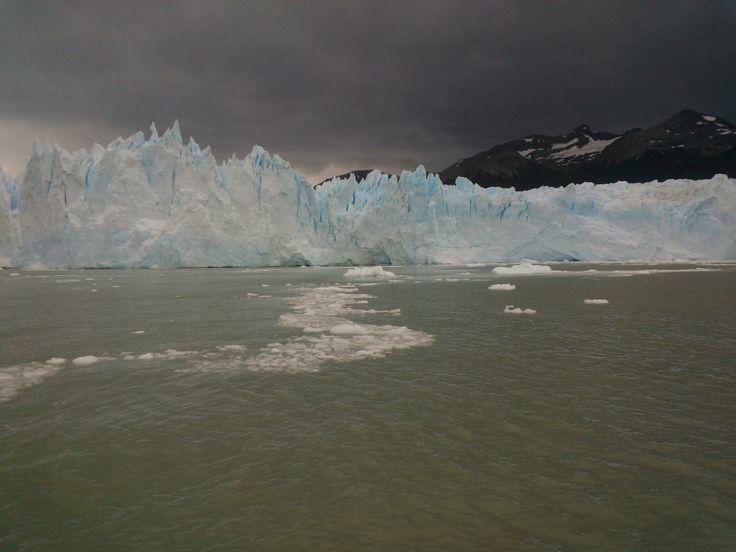 Glaciar Perito Moreno. Calafate. Argentina.