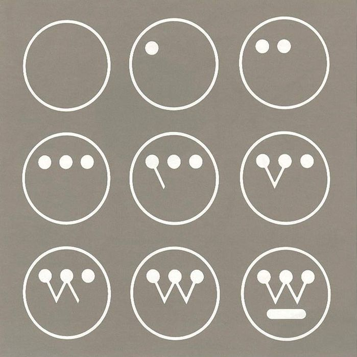 Westinghouse by Paul Rand.