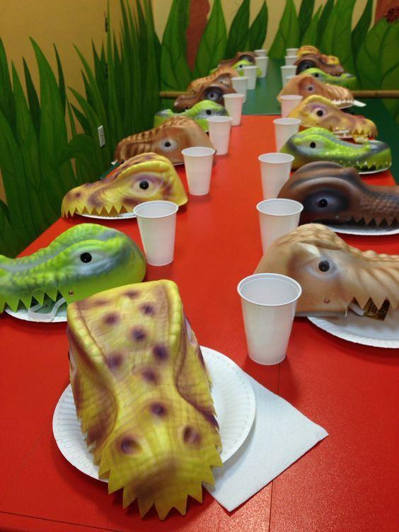 1732 best Birthday images on Pinterest Dinosaur birthday party