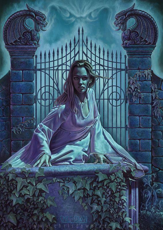 The Graveyard Shift / Le quart de nuit