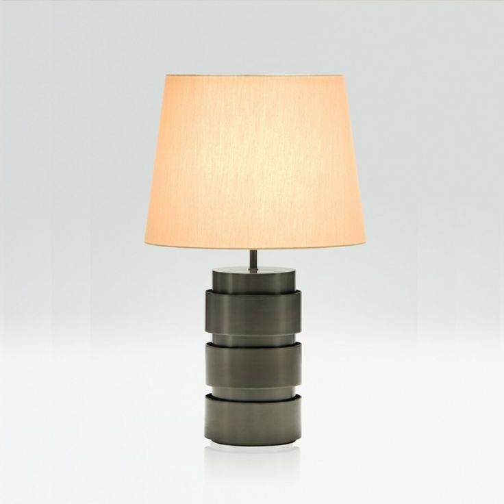 Balboa Lamp Produced By Armani Casa Collection Armani