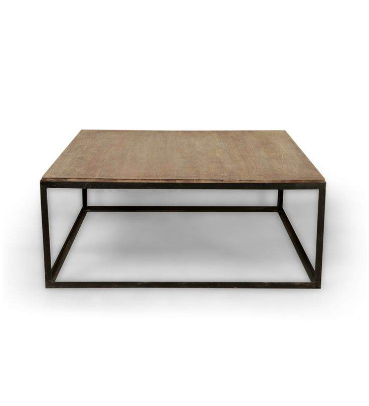9799R Mint Contemporary Coffee TableMudra