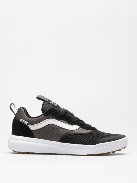 Vans Shoes Ultrarange (breezeblackpewter) | Fashion