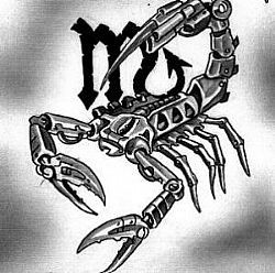 Tattoo Pictures, Tattoos Gallery » Blog Archive » Scorpio Tattoo