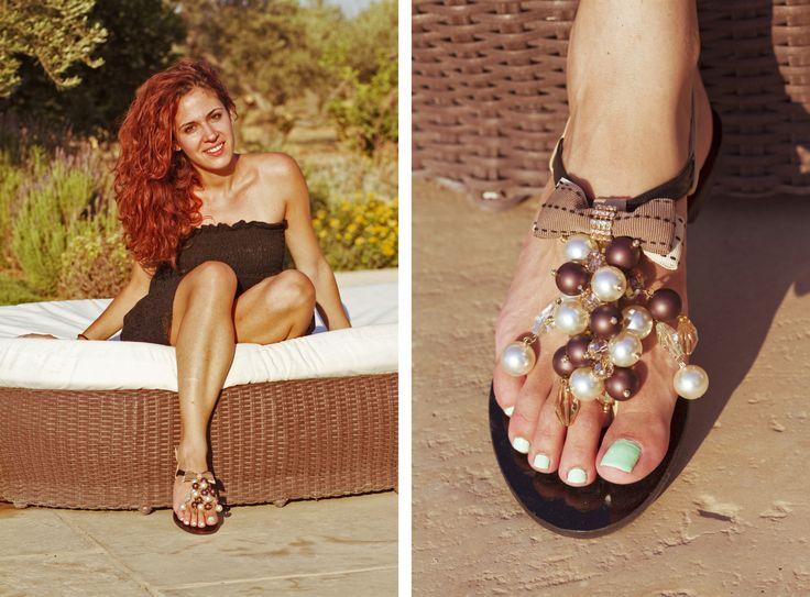 So Cute Sandal! BonbonSandals