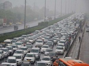 Here Is A Shocking Fact About Indian Vehicles