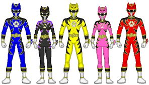 Image result for POWER RANGERS TIME FORCE WATTPAD