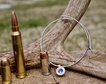 Items similar to On The Ranch - Wood, Metal, & Brass Bullet Casing Picture Frame on Etsy