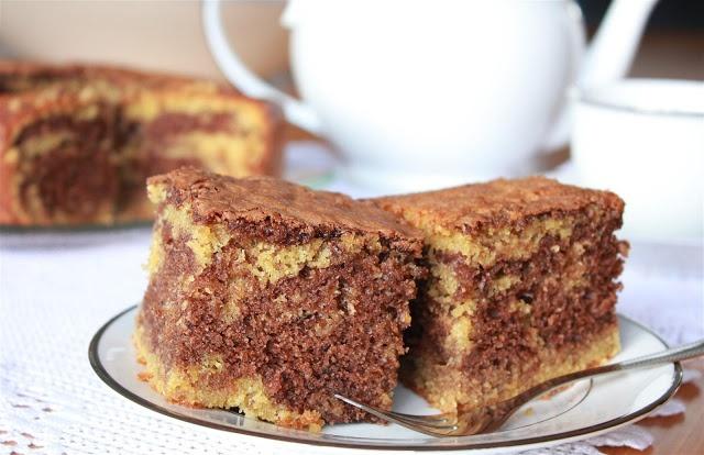 Acre e Doce: Um bolo com nome de pedra