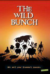 """The Wild Bunch"" - cast: Jennifer Blanc Ed O'Ross John Paul Pitoc Robert Donnelly"