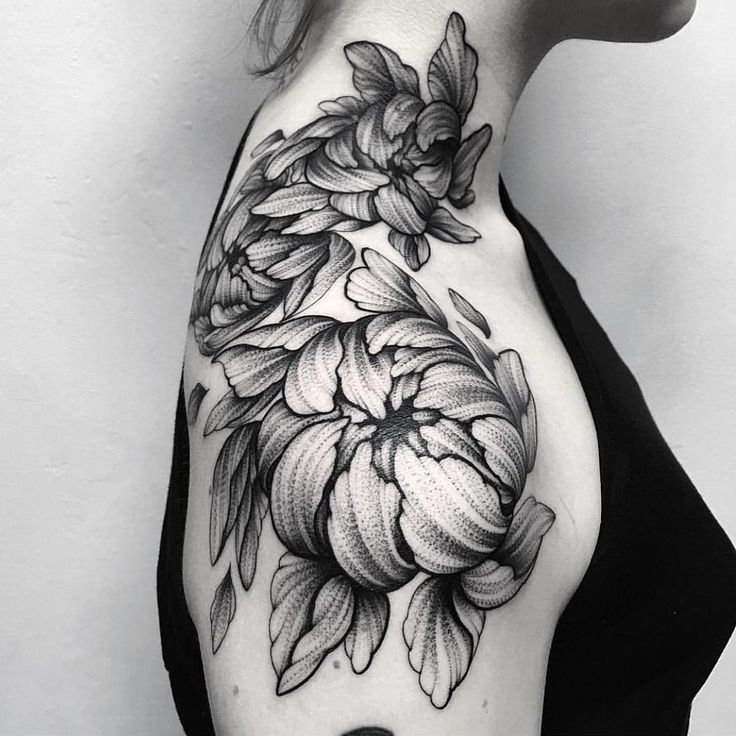 Flower Tattoo Kat Von D: 16 Best Laura Jade Tattoo Images On Pinterest