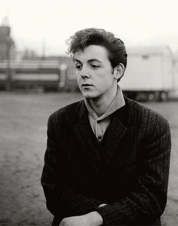 109 Best Paul McCartney Images On Pinterest