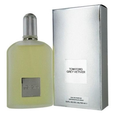 Tom Ford Grey Vetiver Cologne By Tom Ford For Men 3.4 OZ