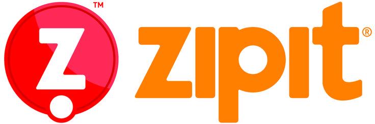 Zipit Logotipo