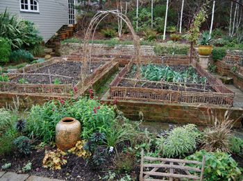 The 69 best images about Vegetable Garden Design Le Potager on