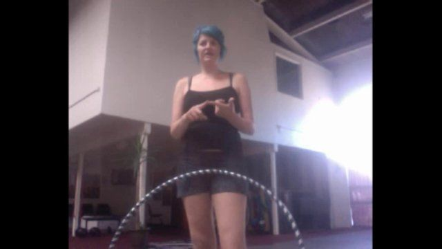 Vertical Chest Hooping Entries