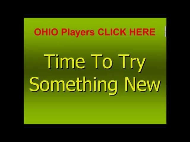Ohio Lottery Pick 3 Winning Strategy