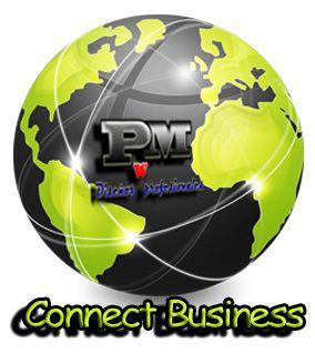 Nuevo logo de Paginaswebmadrid.com.es