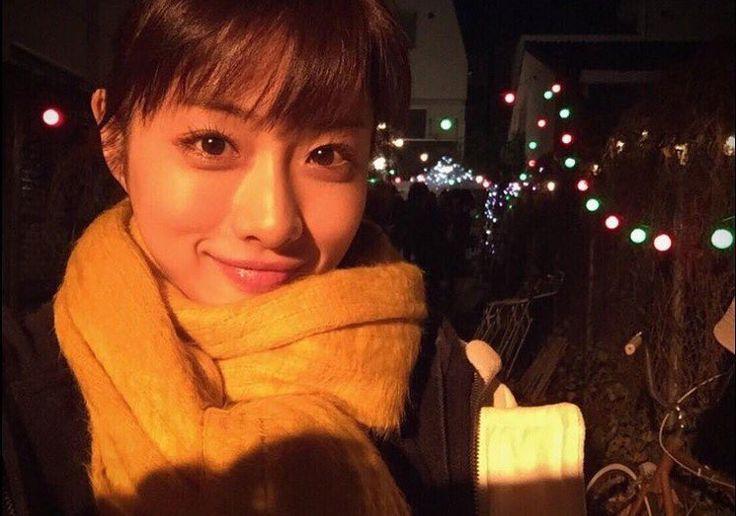 はやりの #彼女とデートなうに使っていいよ とかいってみる 笑(← #石原さとみ さん #さとみん #さとみん会 #ishiharasatomi #さとみちゃん #さとみんぐらむ
