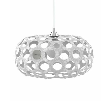 Andy Cartwright Korol Lampshade – White from Let There Be Lighting - R499 (Save 17%)