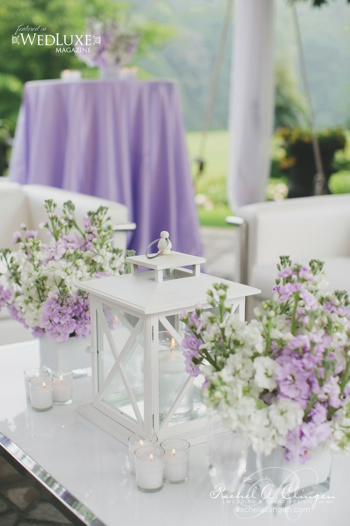 Best 25+ Lavender wedding centerpieces ideas on Pinterest