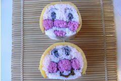 太巻き祭り寿司_アンパンマン18