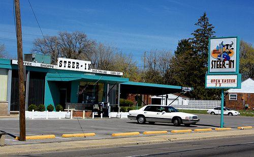 Steer Inn, Indianapolis, IN