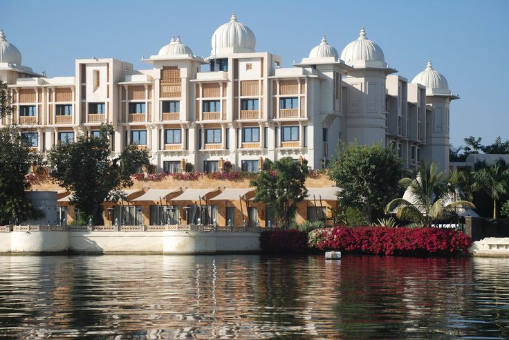 https://flic.kr/p/iUXzQn   DSC_1450   Leela Hotel, Udaipur, Rajasthan