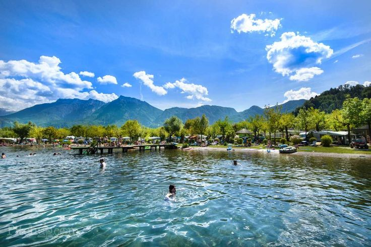 Camping Lago di Levico, Levico Terme, Trento - Pitchup.com