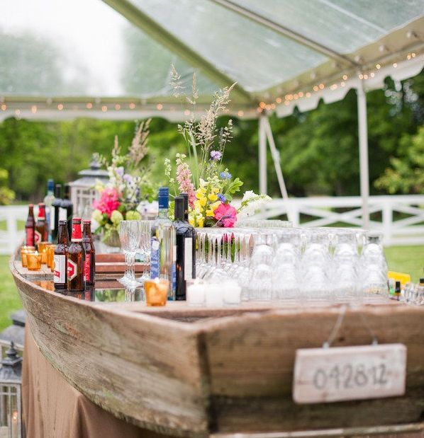 53 best Nautical Inspired Weddings images on Pinterest Nautical