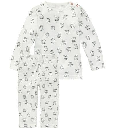 baby pyjama - HEMA