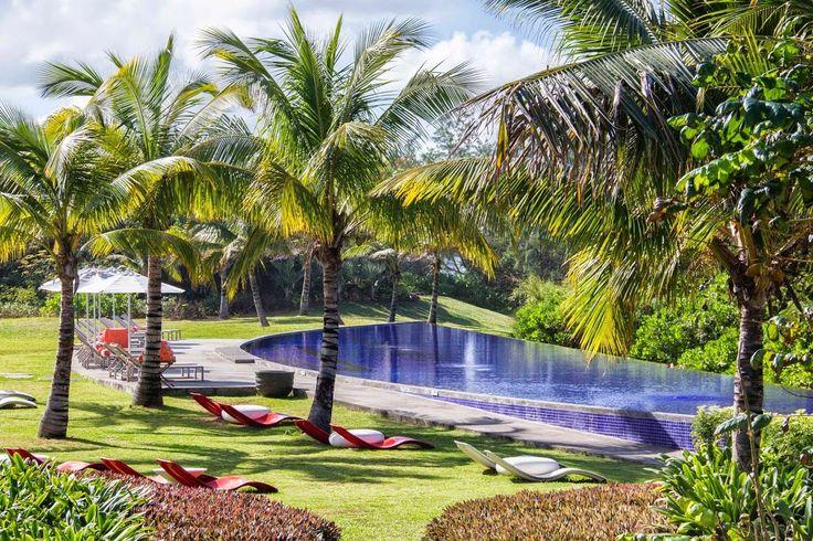 Winter in Mauritius : )