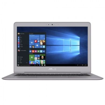 """ASUS ZenBook UX330UA-FC004T Gray  Write a review New Arrival Slimmer !!! Intel Core i5 6200U-2.3Ghz Turbo 2.8Ghz, RAM 8GB, HDD 256GB SSD (SuperFast & AntiShock), VGA Intel HD520, Screen 13.3"""" FHD, Windows 10  See More Product At Http://kliknklik.com/ or http://kliknklik.com/blogs/harga-notebook-terupdate/"""