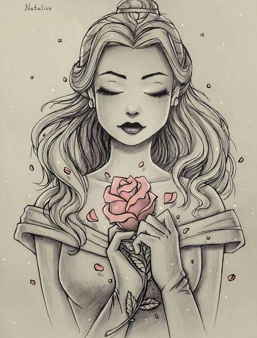 Todas somos una flor