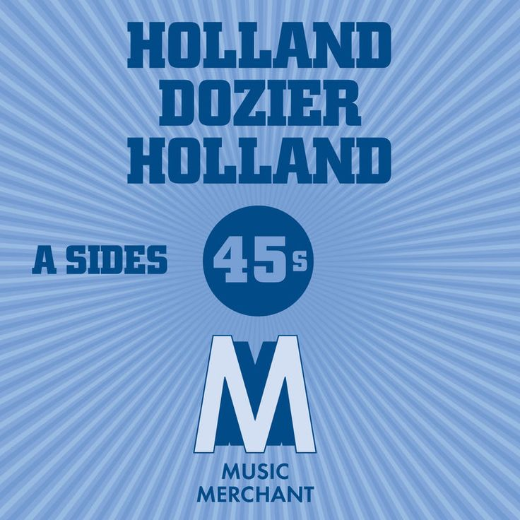 Unhooked Generation (Tom Moulton Remix) by Freda Payne - Music Merchant A-Sides (The Holland Dozier Holland 45s)