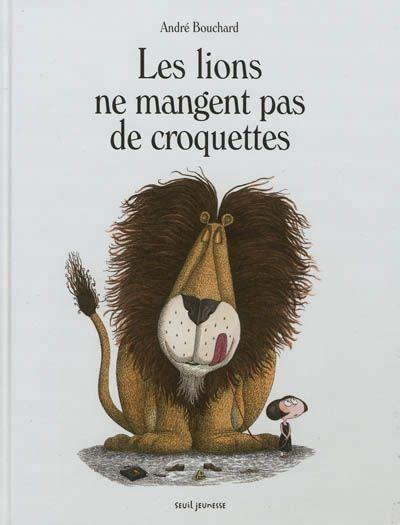 ANDRE BOUCHARD livre enfants