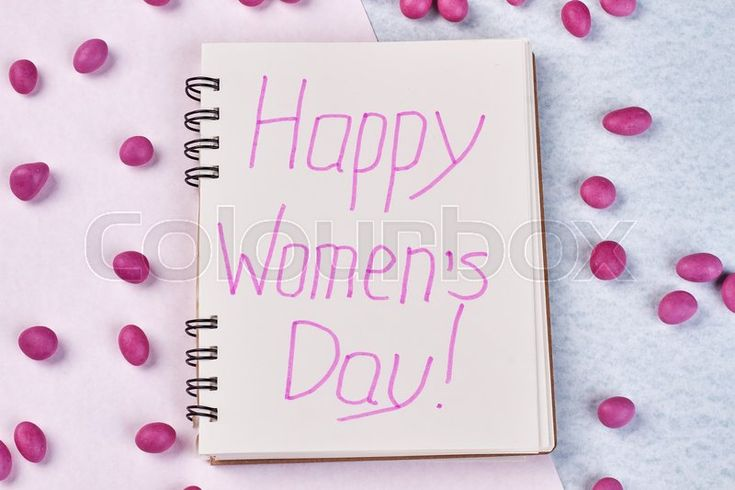 Women's Day Celebration. 8th of March. Find more amazing images and vector graphic on www.colourboc.com #stockimage #colourbox #womensday #8march